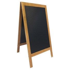 Skilte, tavler og menukortholdere