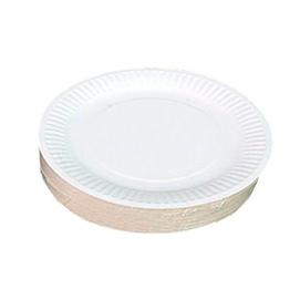 Engangstallerkener i pap og plast