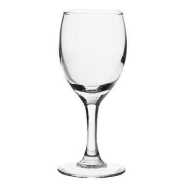 Billede af Portvinsglas Elegance, Ø4,8xH11,3 cm, 6,5 cl, 12 stk.