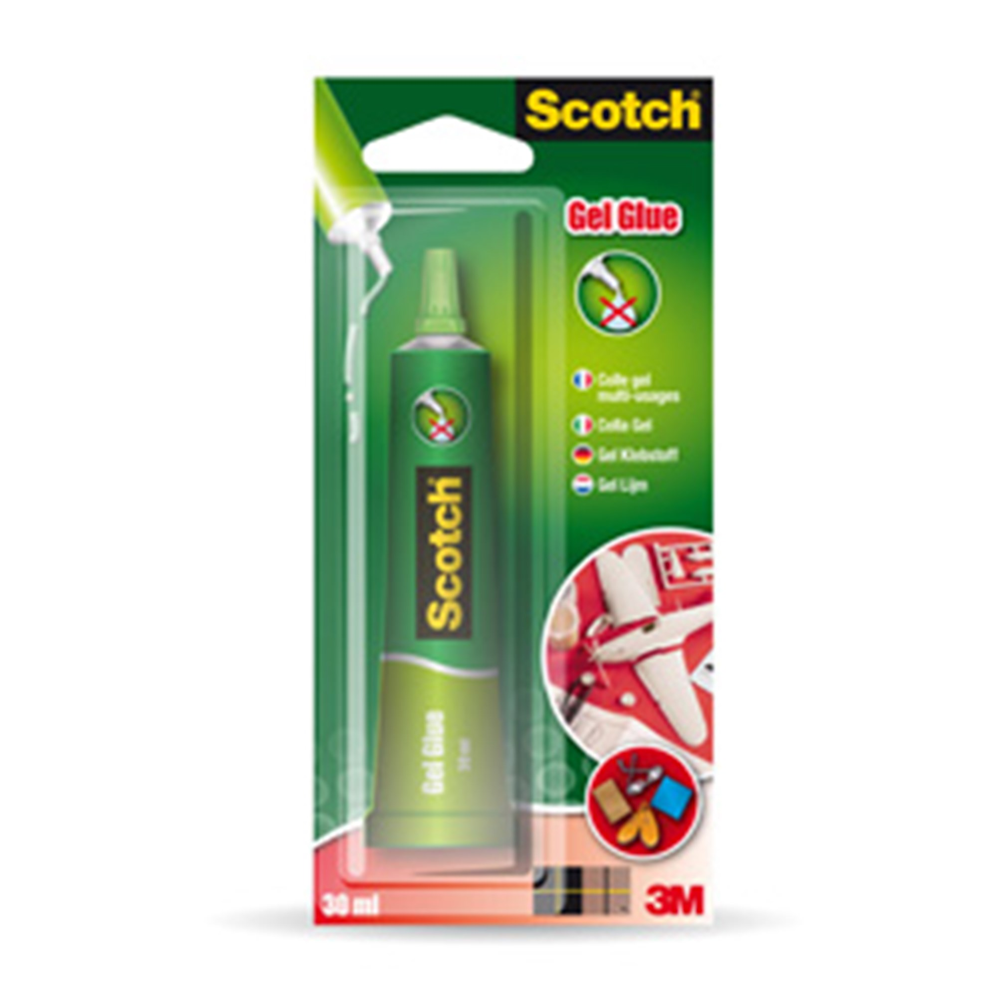 Image of   3M Scotch universal lim, 30 ml