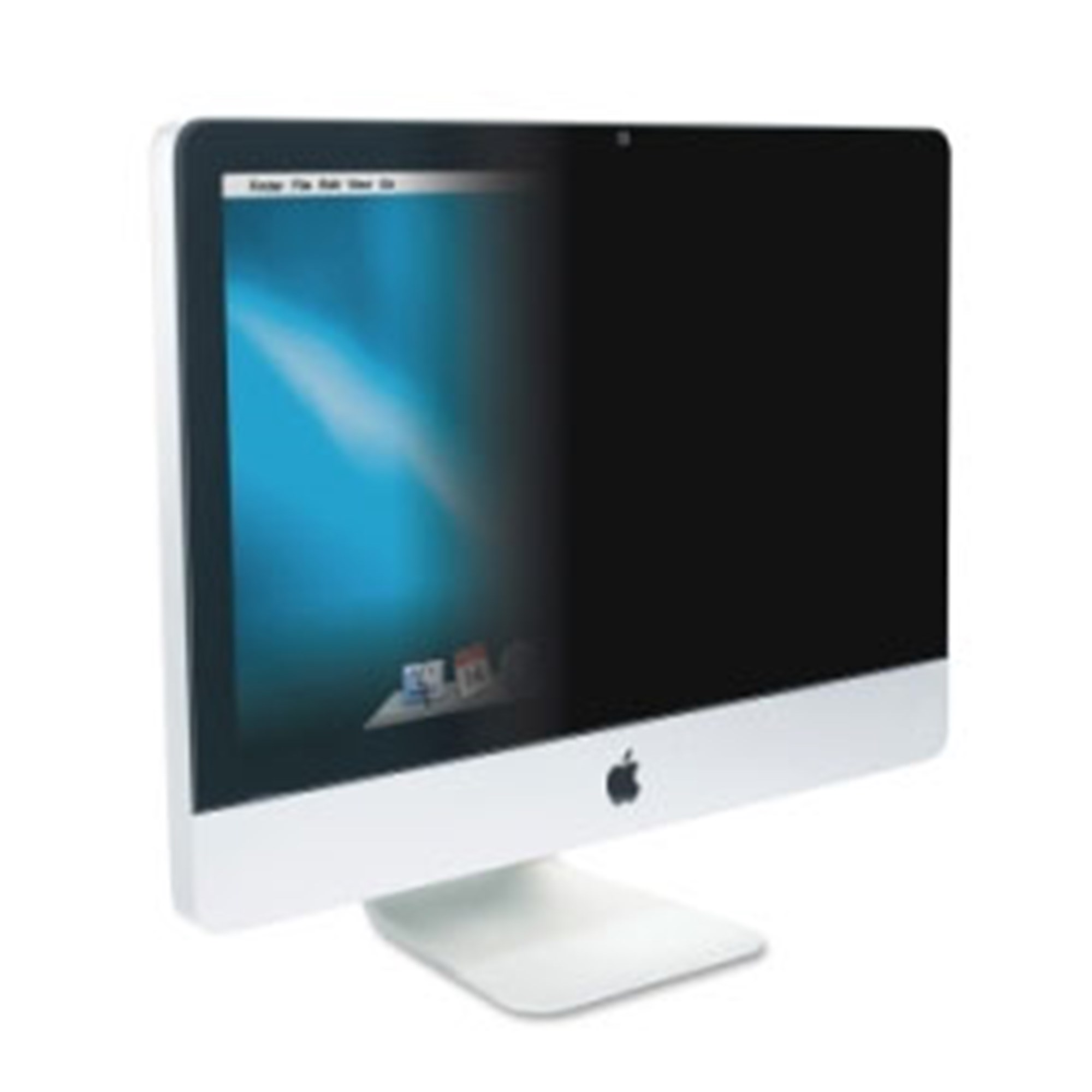 Image of   3M Privacy filter for Apple iMac 27'' (16:10)