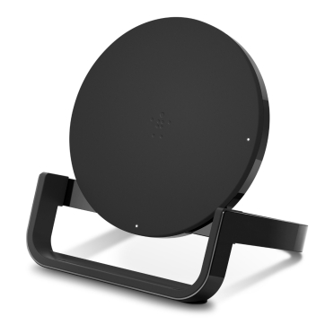 Image of   BOOST UP Universal Wireless Charging Stand 10W, Black