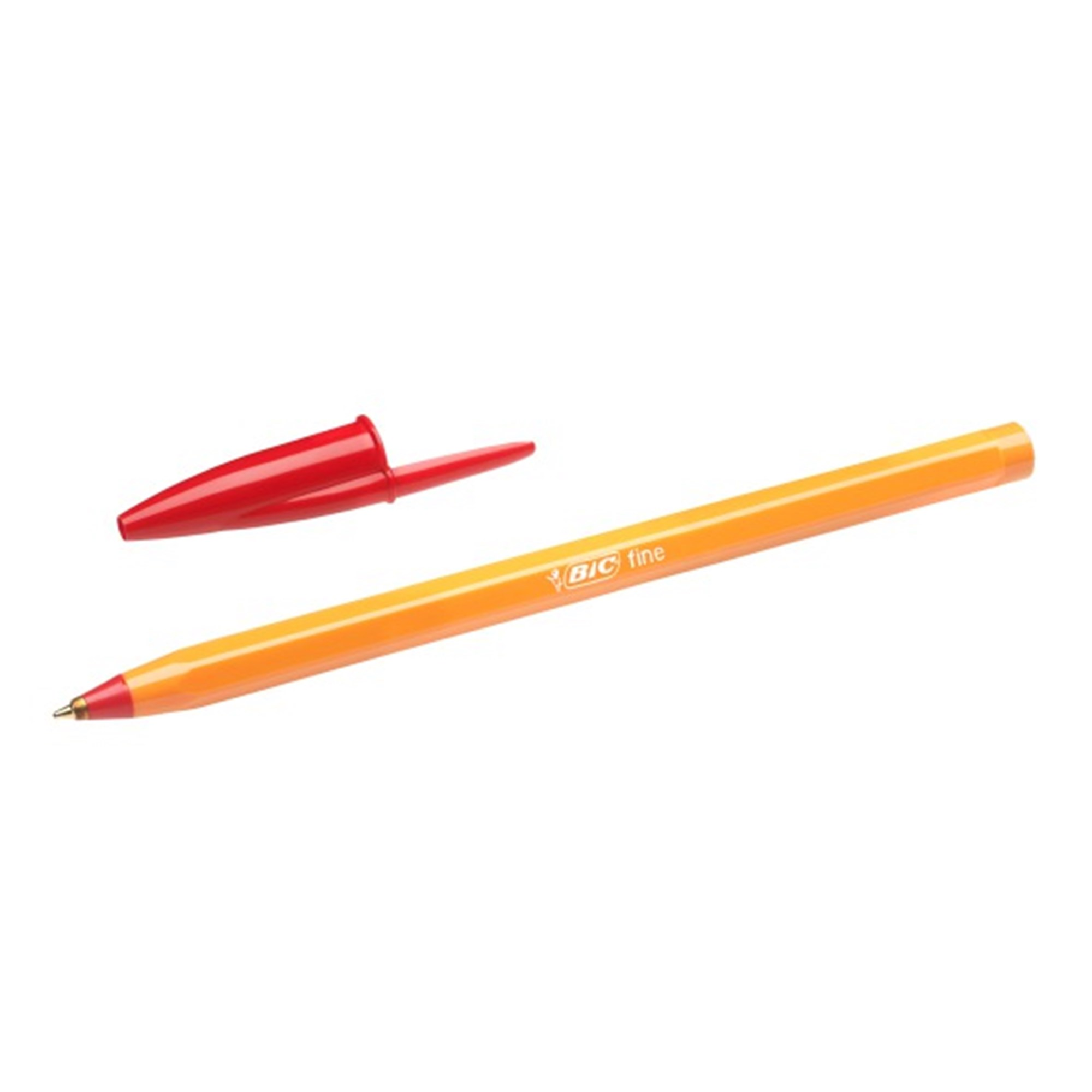 Image of   Bic Orange fine kulpenna rˆd - BIC8099241