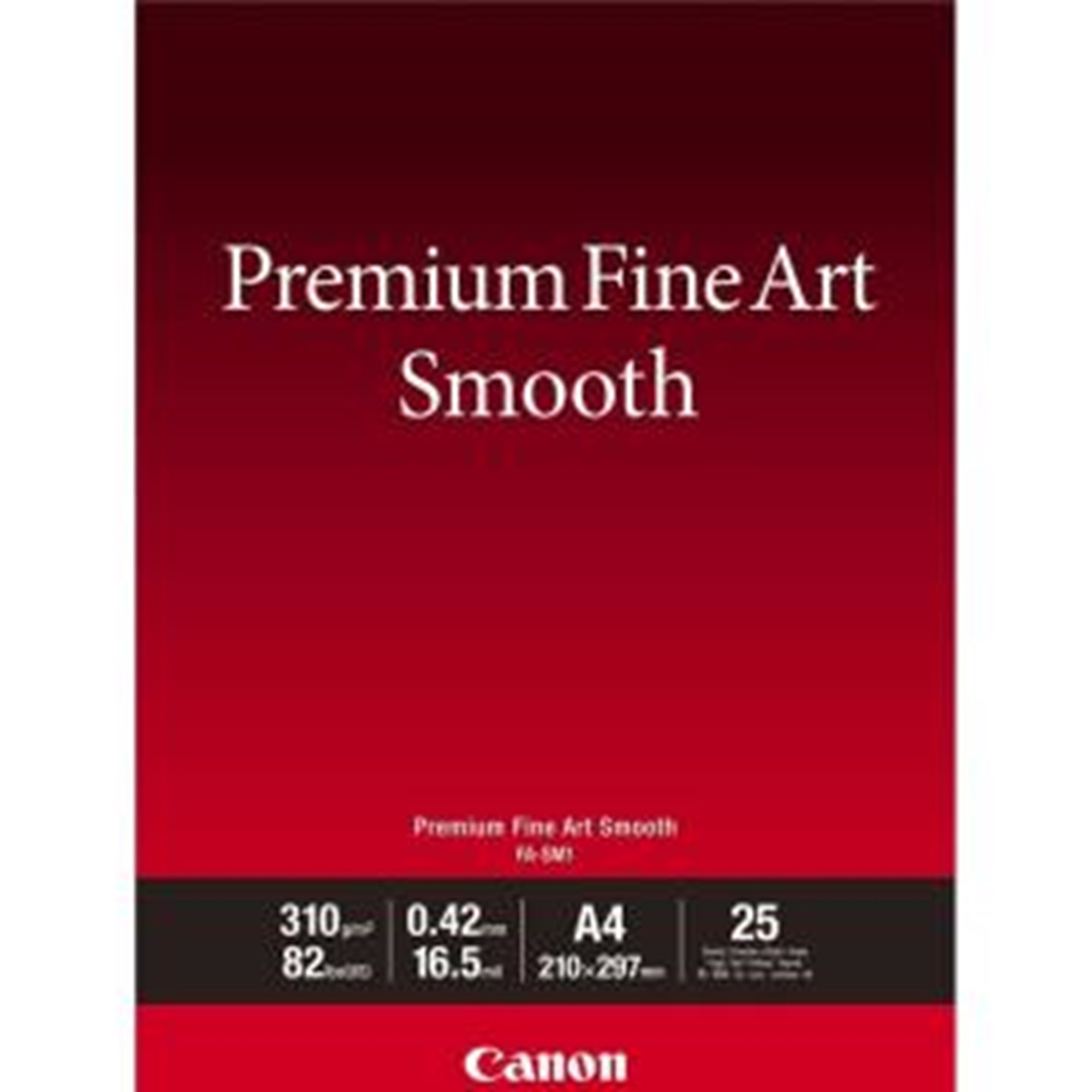 Image of   A3 FA-SM1 FineArt Premium Smooth (25)
