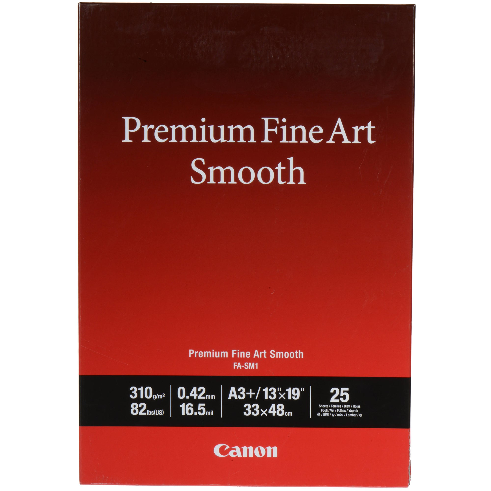 Image of   A3+ FA-SM1 FineArt Premium Smooth (25)