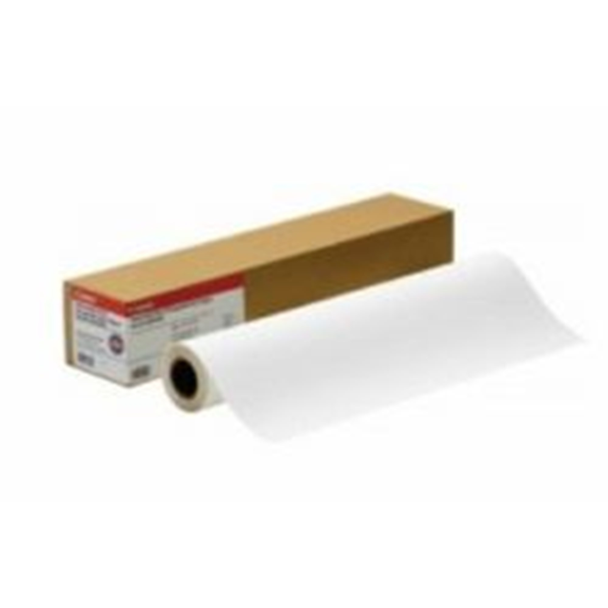 Image of   42'' Uncoated paper roll 80g50m (OCE)