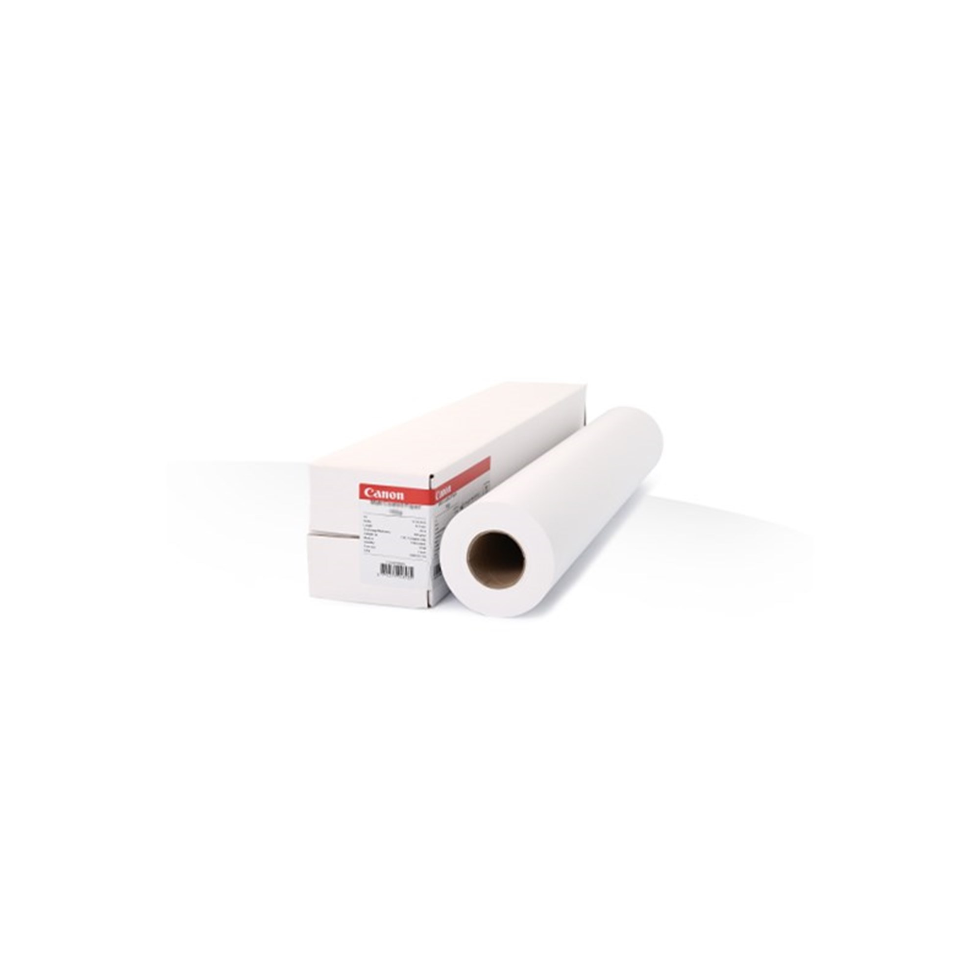 Image of   42'' Matt coated paper roll 180g30m (OCE)