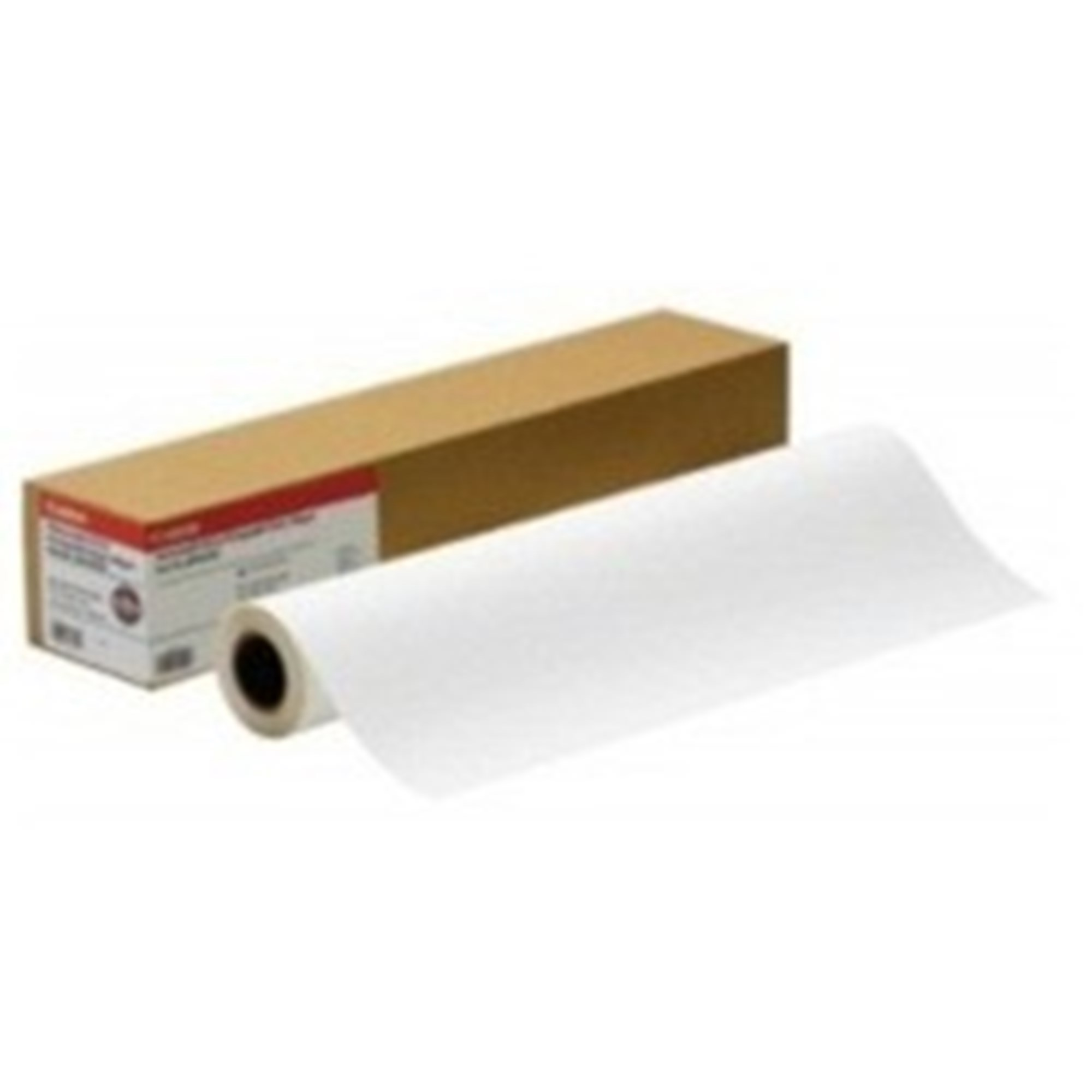 Image of 36'' Standard 80g paper roll 50m 3-pack