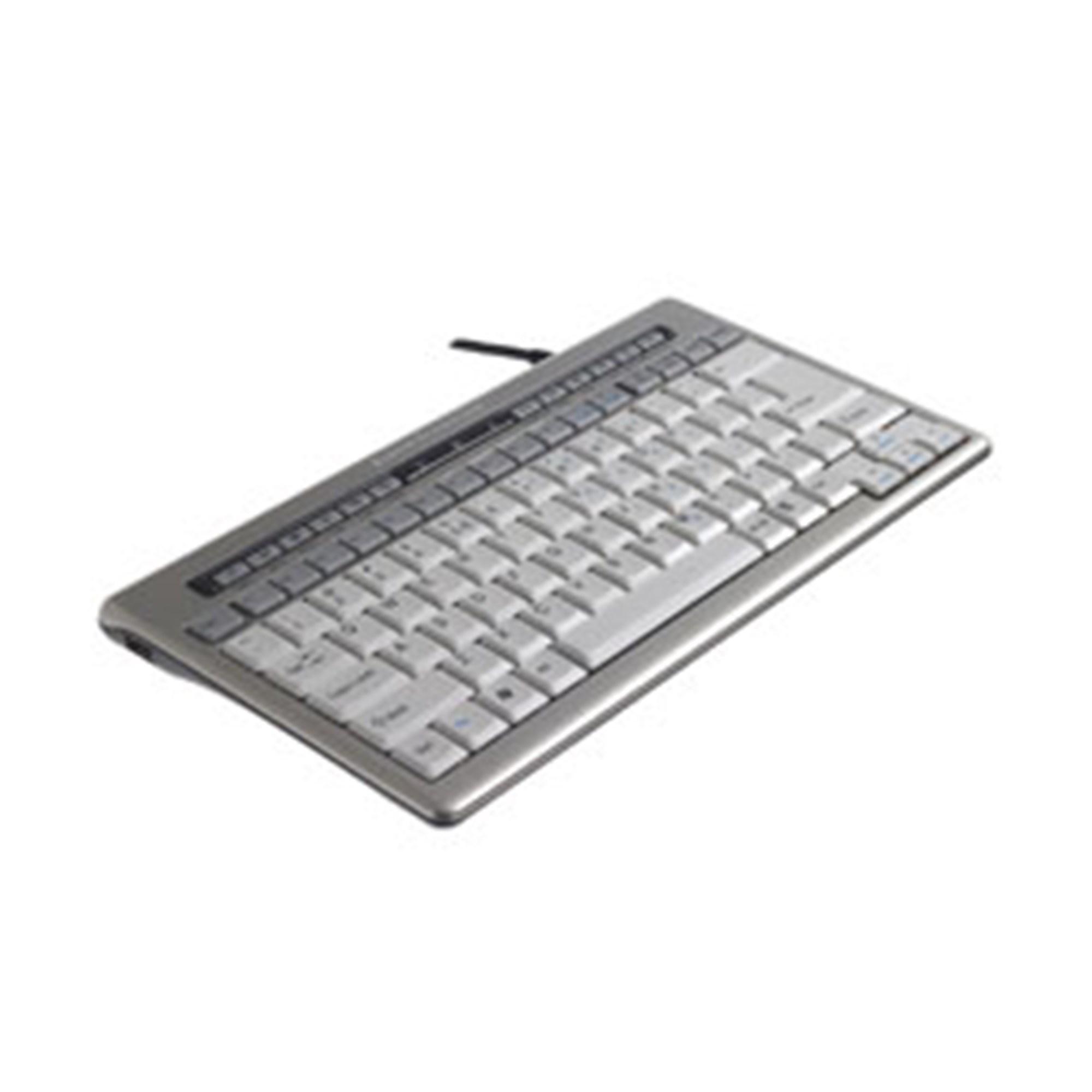 Image of   BakkerElkhuizen S-board 840 USB keyboard (Nordic)