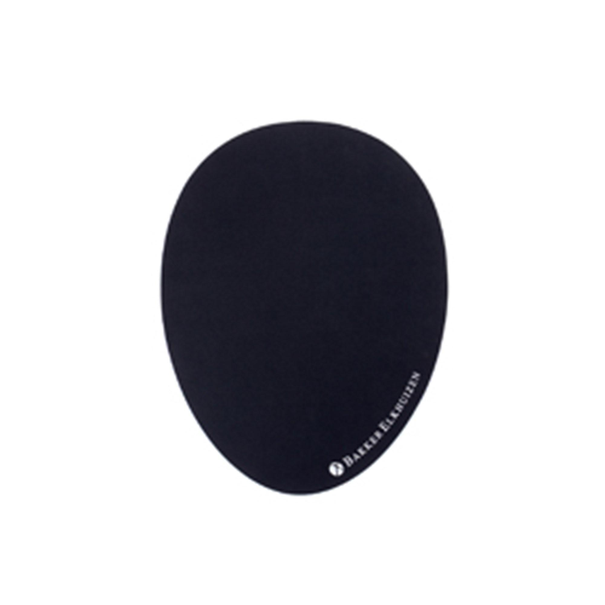 Image of BakkerElkhuizen Ergo Mouse Pad Black