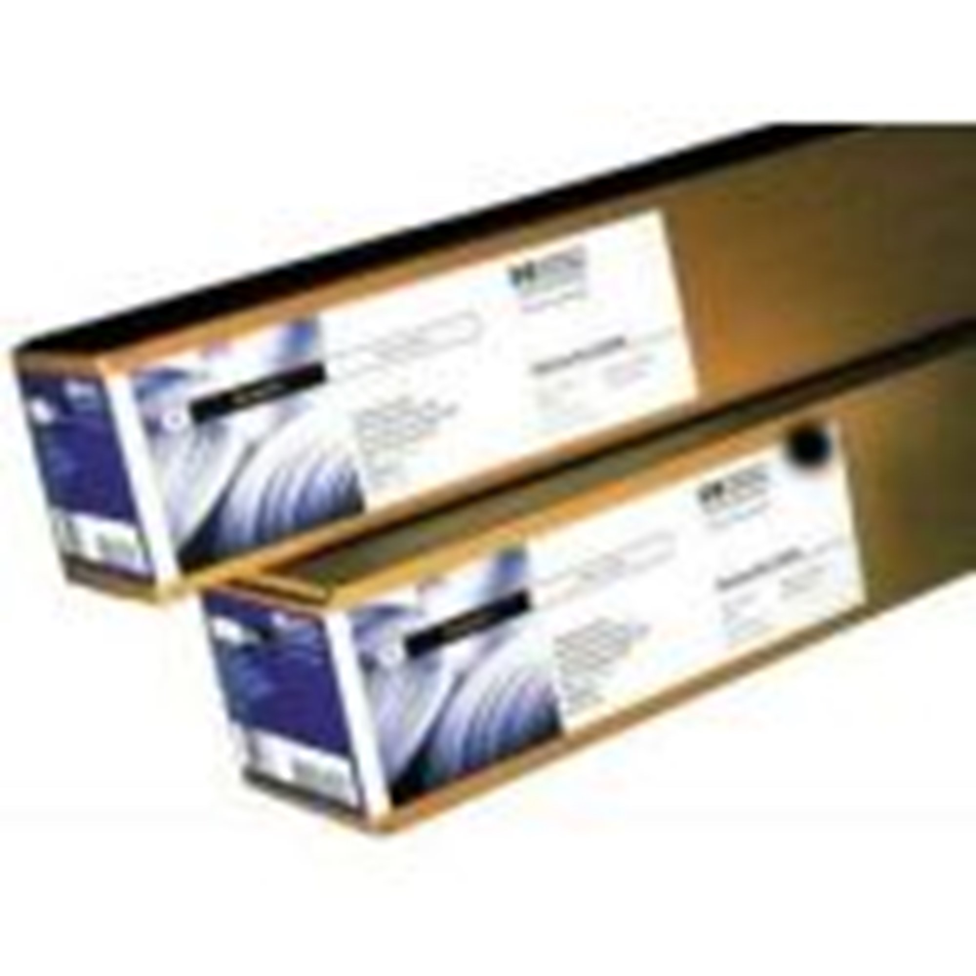 Image of   24'' Clear film 174g, 610 mm x 22.9 m