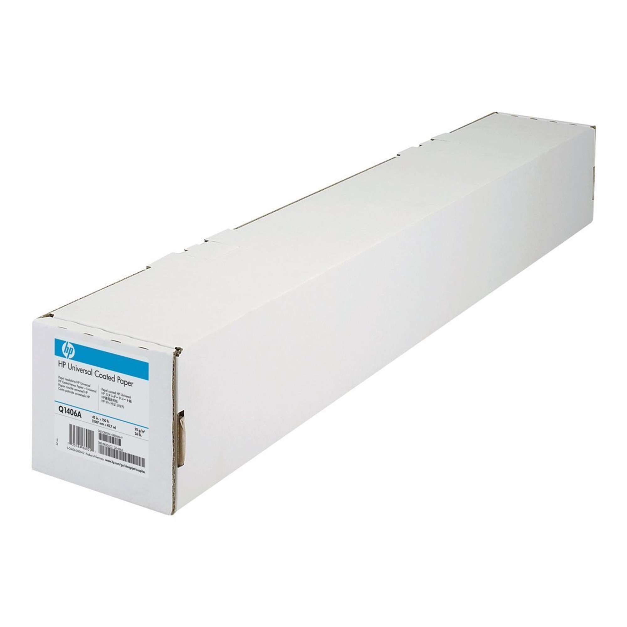 Image of   36'' Uni. coated 95g914 mm x 45.7 m