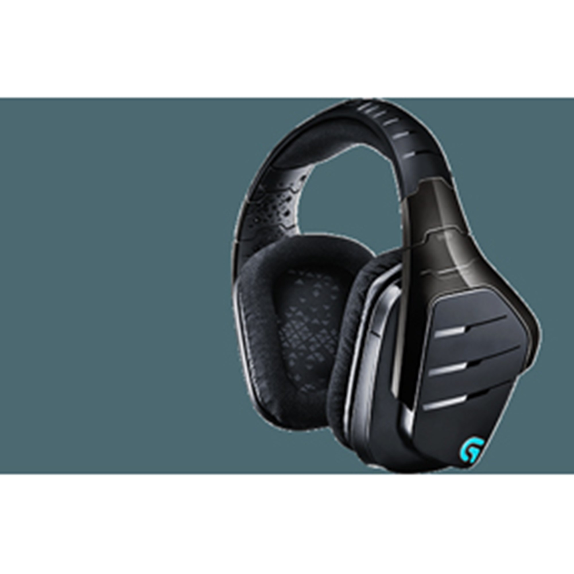 Image of   G933 Wireless Gaming Headset