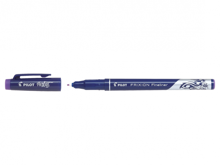Image of   Frixion Fineliner 1,3mm lilla