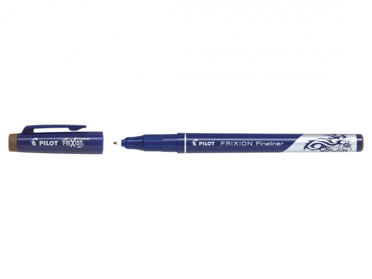 Image of   Frixion Fineliner 1,3mm brun - PLT560590