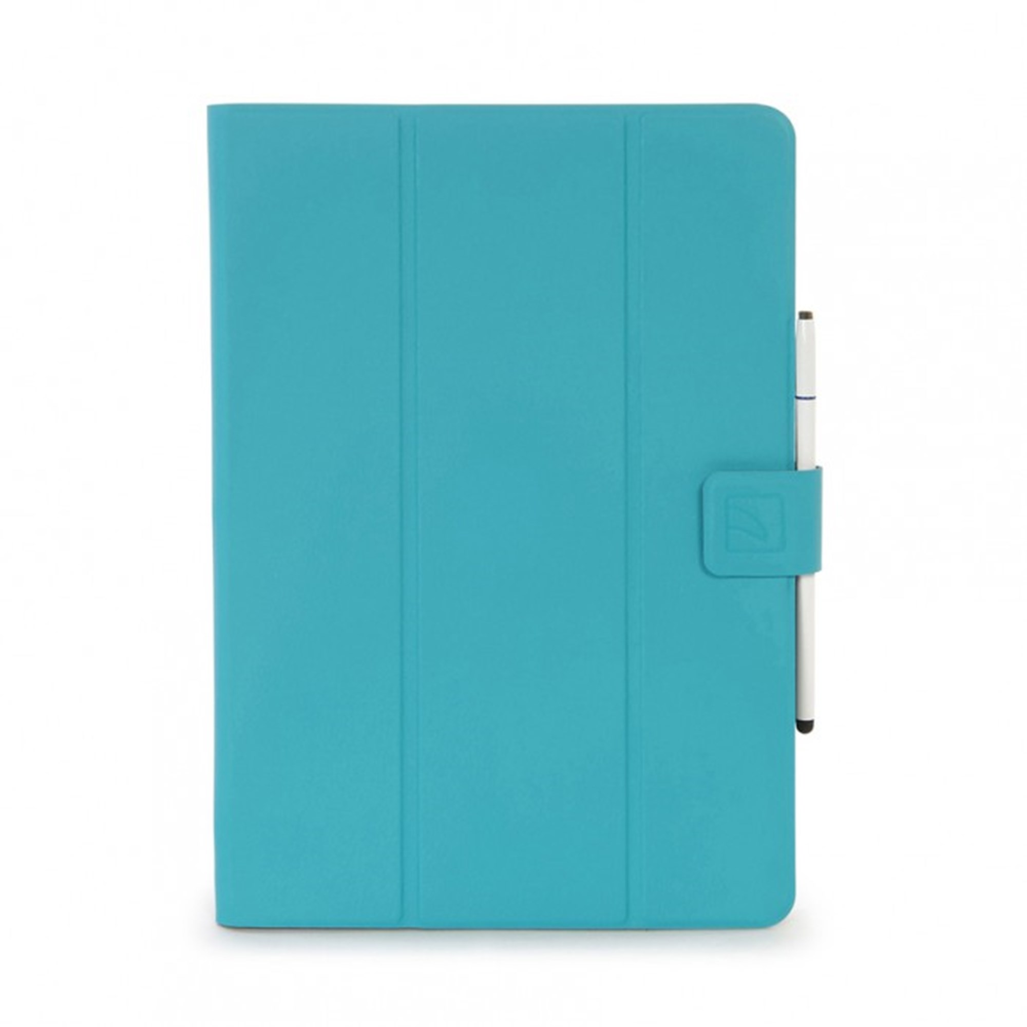Image of   10'' Universal Tablet Facile Plus Case, Light Blue