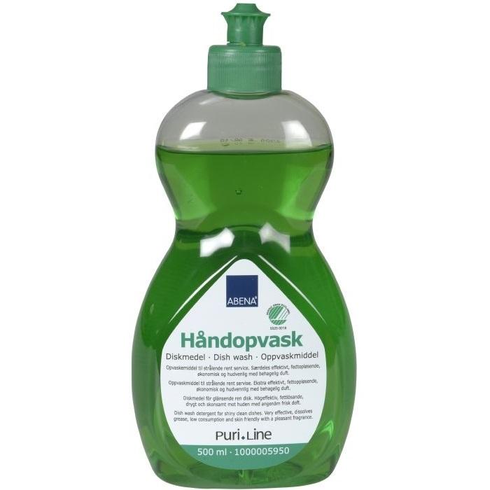 Image of Abena Puri-Line, håndopvaskemiddel, 500 ml.