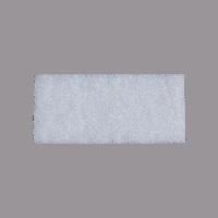 Power Pad Doodlebug, Super White Polish, ekstrafin, 10 stk.