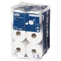 Tork toiletpapir mini 2-lag