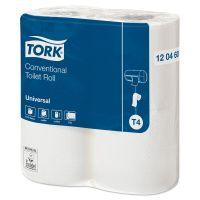Tork toiletpapir 2-lag