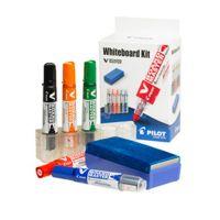 WB Marker starter Kit