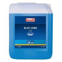 10 liters universalrengøringsmiddel fra Buzil
