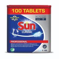 sun-maskinopvask-tabs-professional-classic-uden-klor-enkeltindpakket-100-stk-17424