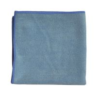TASKI MyMicro Cloth, blå microfiberklud, 36x36 cm, 20 stk.