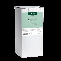 Plum, Cremesæbe No. 14 1,4 L., til MultiPlum dispenser