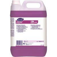 Suma Bac D10, rengøring- og overfladedesinfektion, 5 L
