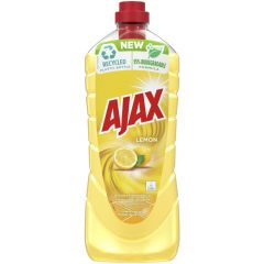 Ajax universalrengøring, med citrusduft, 1,5 L