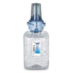 Purell Advanced Hygienic Hand Rub, Hånddesinfektion i Gelform til ADX-dispenser, 700 ml. Refill