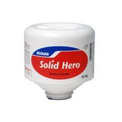 EcoLab Solid Hero, til hårdt vand, 4,5 kg