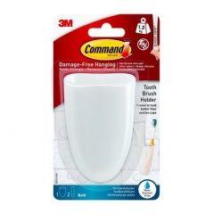 3M Command, tandbørsteholder