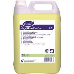 Suma Ultra Pur-Eco L2, flydende maskinopvask, 5 L