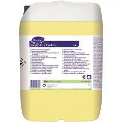 Suma Ultra Pur-Eco L2, flydende maskinopvask, 10 L
