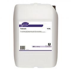 Tolerant, alkalisk rengøringsmiddel til CIP-anlæg, 20 liter