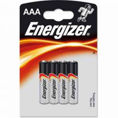 Energizer Power AAA/LR03 (4)