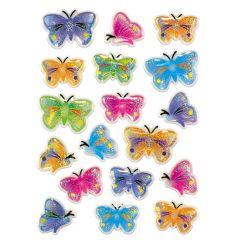 Herma stickers Magic sommerfugle (1)