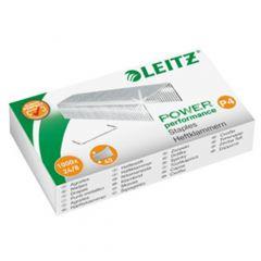 Leitz hæfteklammer 24/8 P4, 1000 stk.