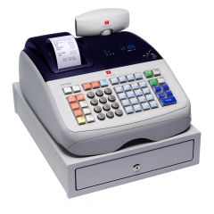 Olivetti ECR 6800 cash register