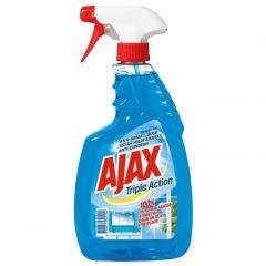 Ajax glasrens, klar-til-brug, 750 ml
