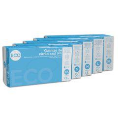 Eco Engangshandsker i str. small, medium, large og XL