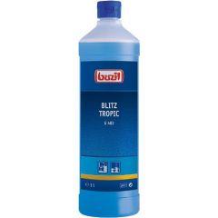 Buzil Blitz Tropic G 483, universalrengøringsmiddel, 1 L