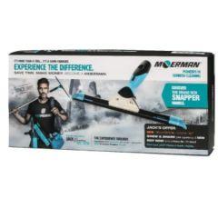 Moerman Experience Toolbox, vinduespakke med håndtag samt skinner på 25 og 35 cm