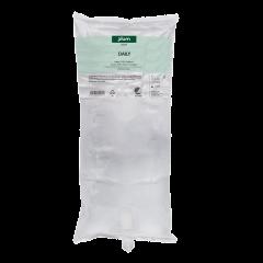 Plum Daily pose med 1 liter håndsæbe