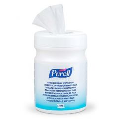 Purell desinfektionsservietter til hænder og overflade, 270 stk.