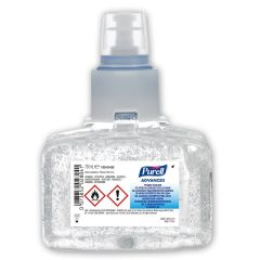 Purell Advanced Hygenic Hand Rub 700 ml