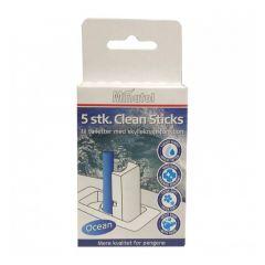 WC Clean Sticks, 5 stk.