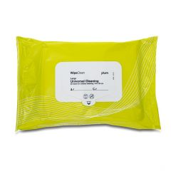 Plum-Universal-Cleaning-wipe-universalrengoering-serviet-large-42x30cm-20stk-groen-104320